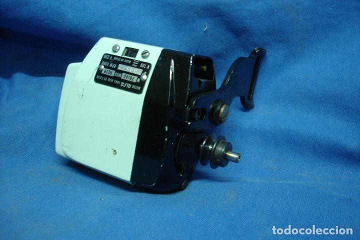 Motor alfa para máquina de coser mdlo. 9029 - m - Vendido
