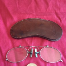 Antiquitäten - Gafas siglo XIX Martínez - 99935947