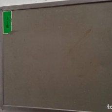 Antigüedades: CHASIS RADIOGRAFICO FUJI, 24 X 30 CM. Lote 100352727