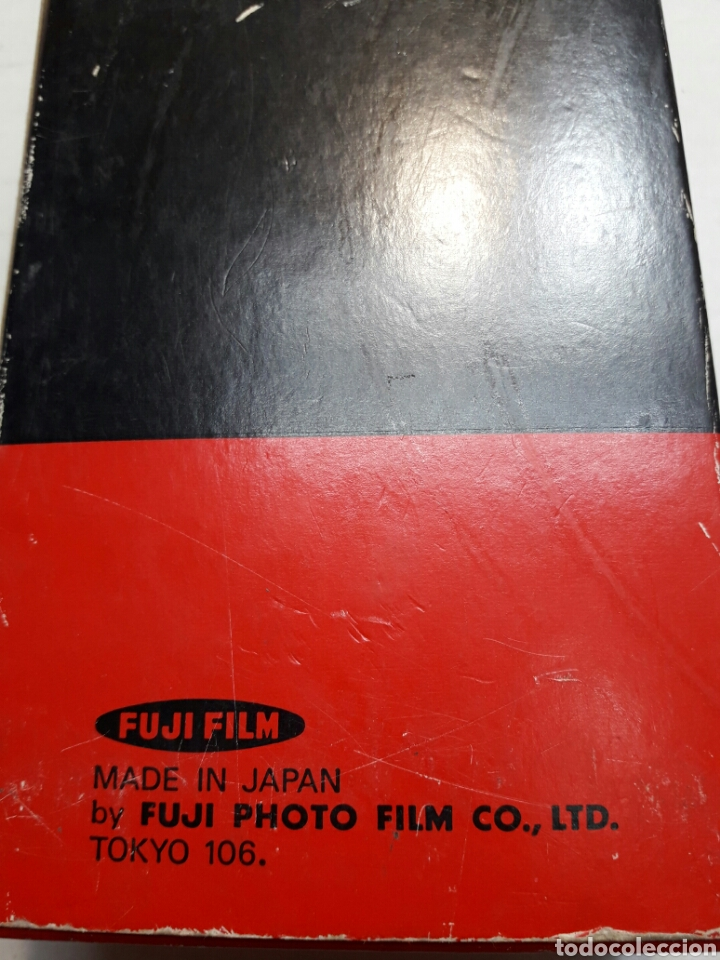 Antigüedades: Empalmadora antigua de películas 8mm en caja original - Foto 5 - 100466931