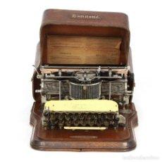 Máquina de Escribir Hammond