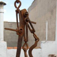 Antigüedades: ROMANA ANTIGUA 1METRO DE LARGO. Lote 100640987