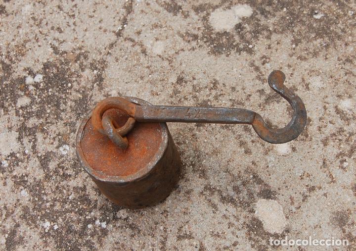 Antigüedades: ROMANA ANTIGUA 1METRO DE LARGO - Foto 4 - 100640987