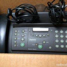 Antigüedades: TELEFONO FAX. Lote 101068451