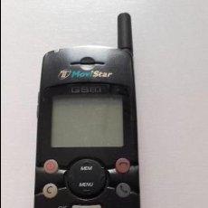 Teléfonos: TELEFONO MOVIL ANTIGUO MITSHUBISHI MT-11. Lote 101098275