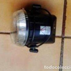 Antigüedades: LAMPARA DE DESTELLOS. Lote 101109303