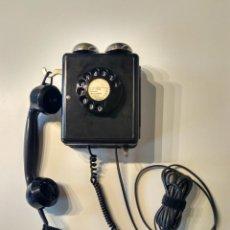 Teléfonos: TELEFONO ANTIGUO ALEMANIA 1.957. Lote 101149467