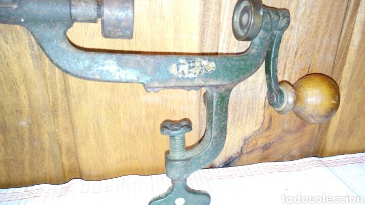Antigüedades: REBORDEADORA PARA CARTUCHOS - Foto 2 - 101221210
