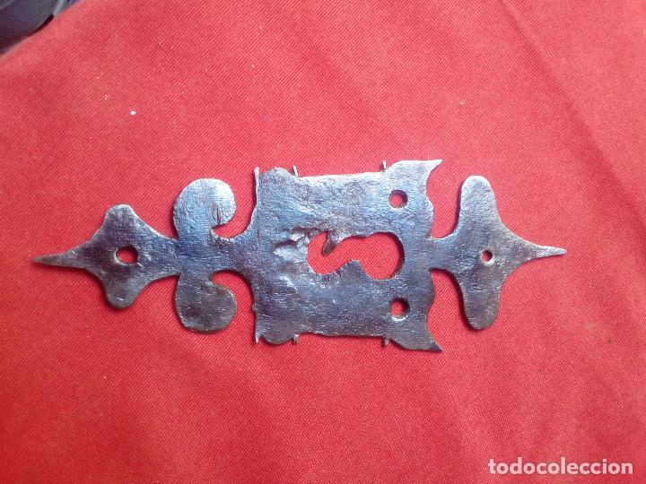 Antigüedades: bocallaves - Foto 2 - 101239911