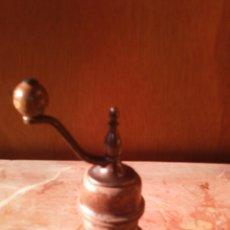 Antigüedades: MOLINILLO PARA ESPECIAS. Lote 101258792