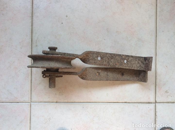 Antigüedades: Antigua garrucha - Foto 2 - 101317223