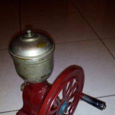 Antigüedades: ANTIGUO MOLINILLO ELMA. Lote 101412207