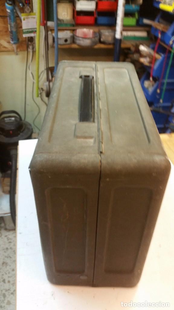 Antigüedades: Máquina coser ELNA - Foto 2 - 101468263
