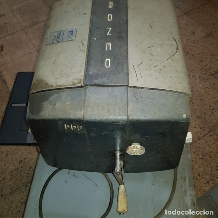 Antigüedades: MULTICOPISTA RONEO VS 350 - Foto 11 - 101500231
