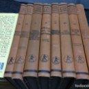 Antigüedades: LA ESCUELA DEL TECNICO ELETRICISTA - LOTE DE 8 TOMOS / EDITORIAL LABOR AÑO 1955 A 1967. Lote 9541776
