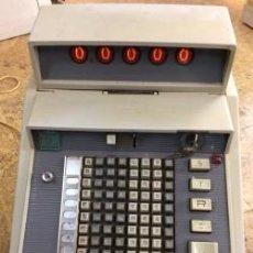 Antigüedades: CAJA REGISTRADORA ¡¡¡ REGNA !!! ELECTRONIC VINTAGE !!!!!!!!. Lote 101577659
