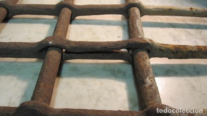 Antigüedades: REJA DEL XVIII - Foto 3 - 117108699