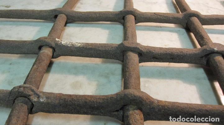 Antigüedades: REJA DEL XVIII - Foto 4 - 117108699