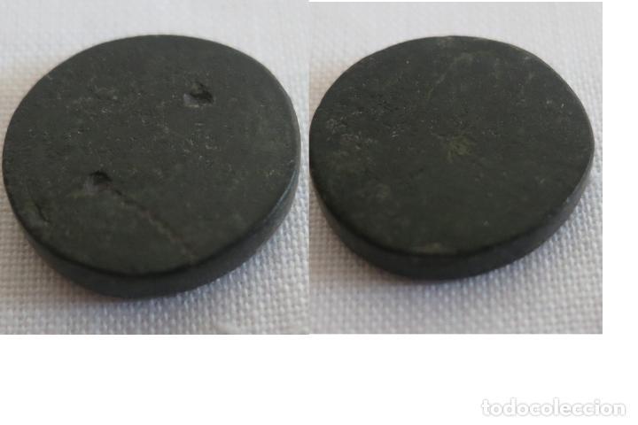 PONDERAL ROMANO AD 100 (Antigüedades - Técnicas - Medidas de Peso - Ponderales Antiguos)