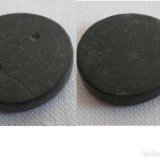 Antigüedades: PONDERAL ROMANO AD 100. Lote 101992595