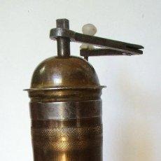 Antigüedades: MOLINILLO DE CAFÉ MARCA ZASSENHAUS. MODELO 30. ALEMANIA. CA. 1920. Lote 102006895
