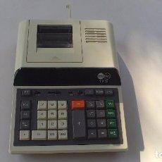 Antigüedades: CALCULADORA ELECTRÓNICA GSA MODELO 12 VI. SINGAPORE.. Lote 102025683