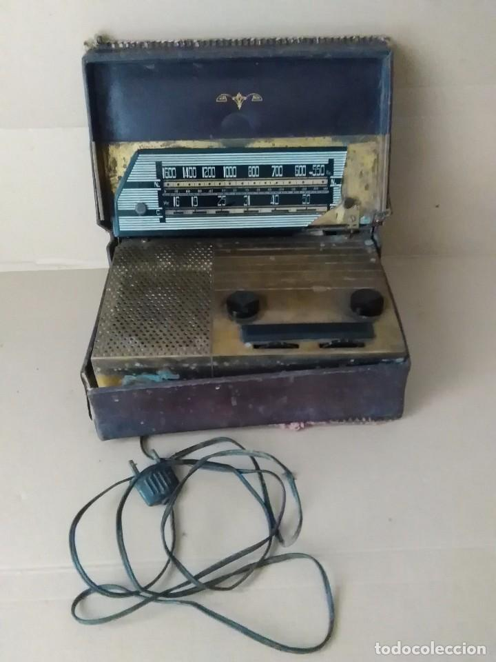 Antigüedades: Aparato de medición - Foto 2 - 102099631