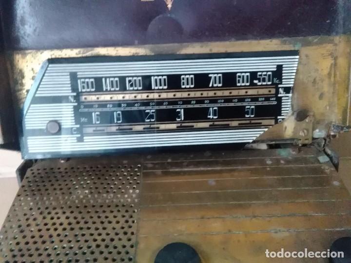 Antigüedades: Aparato de medición - Foto 3 - 102099631