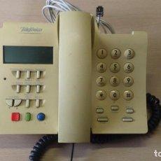 Teléfonos: TELÉFONO DOMO MENSAJES. TELEFÓNICA.. Lote 102235867