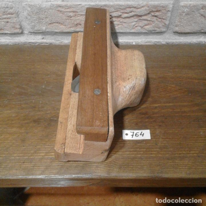 ANTIGUA HERRAMIENTA DE ESCAYOLISTA (Antigüedades - Técnicas - Herramientas Profesionales - Albañileria)