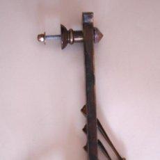 Antigüedades: TIRADOR TIPO MODERNISTA. Lote 102529443