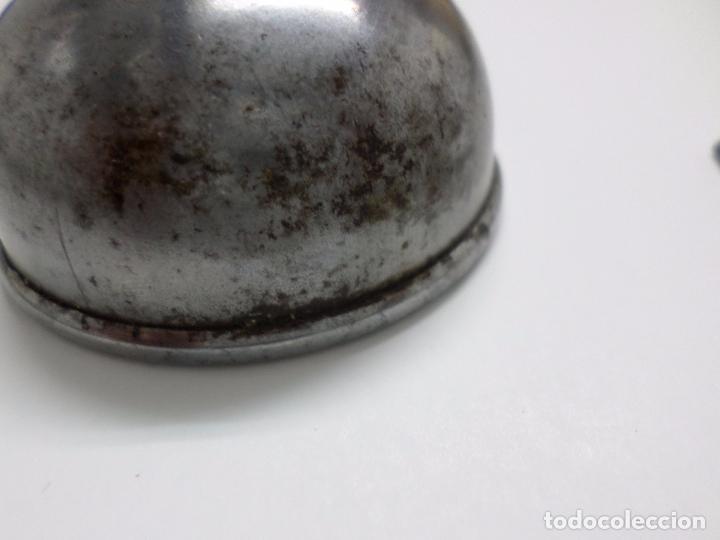 Antigüedades: ENGRASADOR MAQUINA DE COSER ALFA - Foto 9 - 102605247