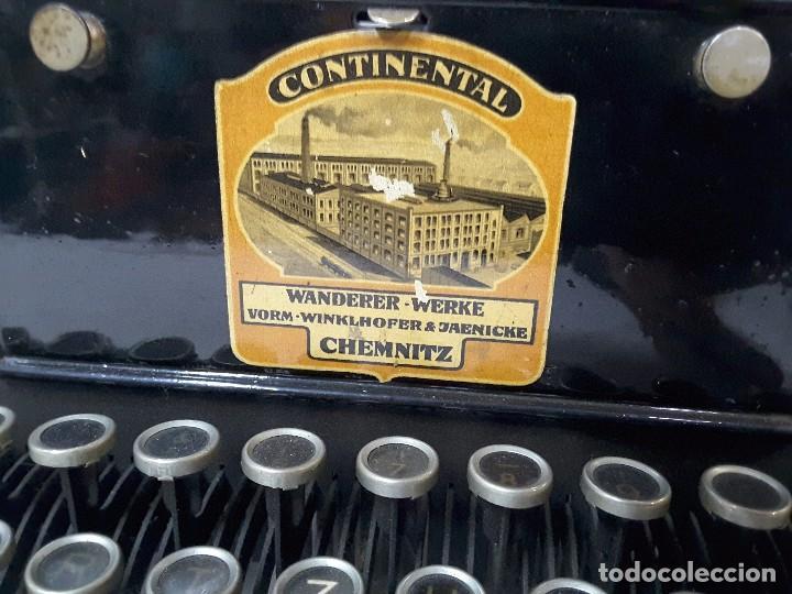 Antigüedades: Continental de los años 20 - Foto 2 - 102970907