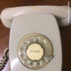 Teléfonos: TELÉFONO ANTIGUO. Lote 103205864