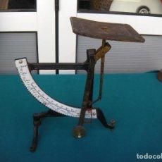 Antigüedades: PESO PARA CARTAS CONCAV. Lote 103228423