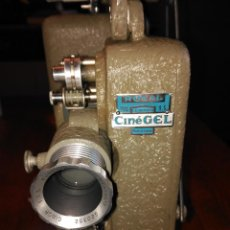 Antigüedades: PROYECTOR 9.5 MM ROYAL CINE GEL- 8MM - 9.5MM - 16MM. Lote 103242519