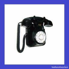 Teléfonos: TELÉFONO ESPAÑOL DE PARED AÑOS 50 STANDARD ELÉCTRICA, S.A. - MADRID. Lote 103334691