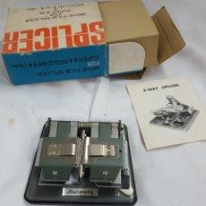 Antigüedades: CORTADORA SPLICER. Lote 103512423