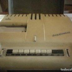 Antigüedades: ELECTROCARDIÓGRAFO DE LOS AÑOS 60 - CARDIOMAT (SIEMENS). Lote 103620247