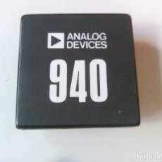 Antigüedades: ANALOG DEVICES 940 MÓDULO CONVERTIDOR. Lote 103804751