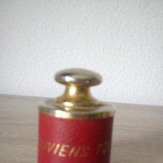 Antigüedades: PESO DE 200GR. Lote 226221465