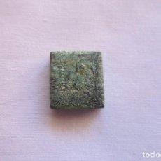 Antigüedades: PONDERAL VISIGODO. Lote 103917795