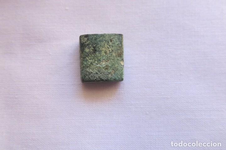Antigüedades: Ponderal visigodo - Foto 3 - 103917795