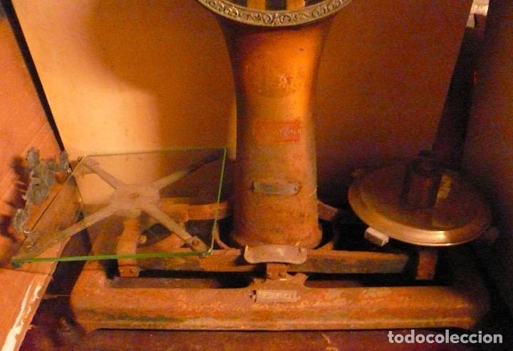 Antigüedades: THE COMPUTING SCALE Co. - Foto 9 - 103937127