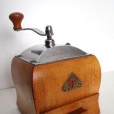 Antigüedades: MOLINILLO DE CAFÉ MARCAR DE VE. MODELO 5293. HOLANDA. CA. 1940/1960. Lote 103999175