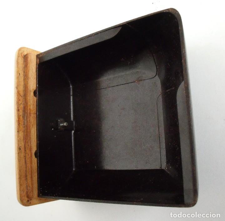 Antigüedades: MOLINILLO DE CAFÉ MARCA DIENES. MODELO 5226-L. ALEMANIA. CA. 1950 - Foto 14 - 103999495