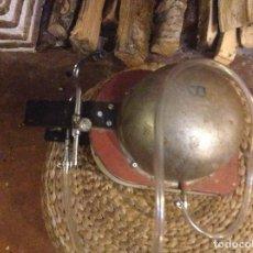 Antigüedades: ANTIGUO SOPLETE DE JOYERO FUNCIONANDO . Lote 104105315