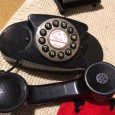 Teléfonos: TELEFONO ANTIGUO INGLES. Lote 104230227
