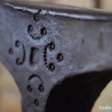 Antiquitäten - ANTIGUO YUNQUE O BIGORNIA - 104282835