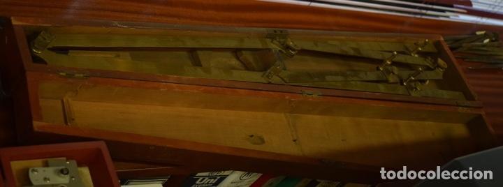 Antigüedades: Pantografo (520€) Pantografo OTT-KLEIN-PAN - Foto 2 - 104329103